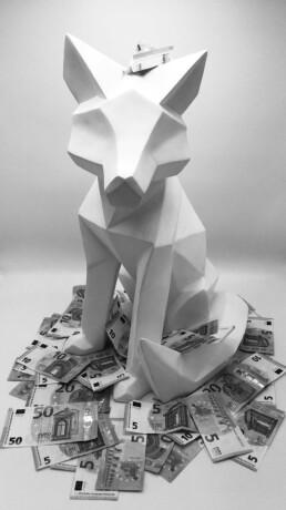 Wolfkat betaling