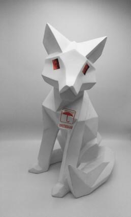 Wolfkat verzending